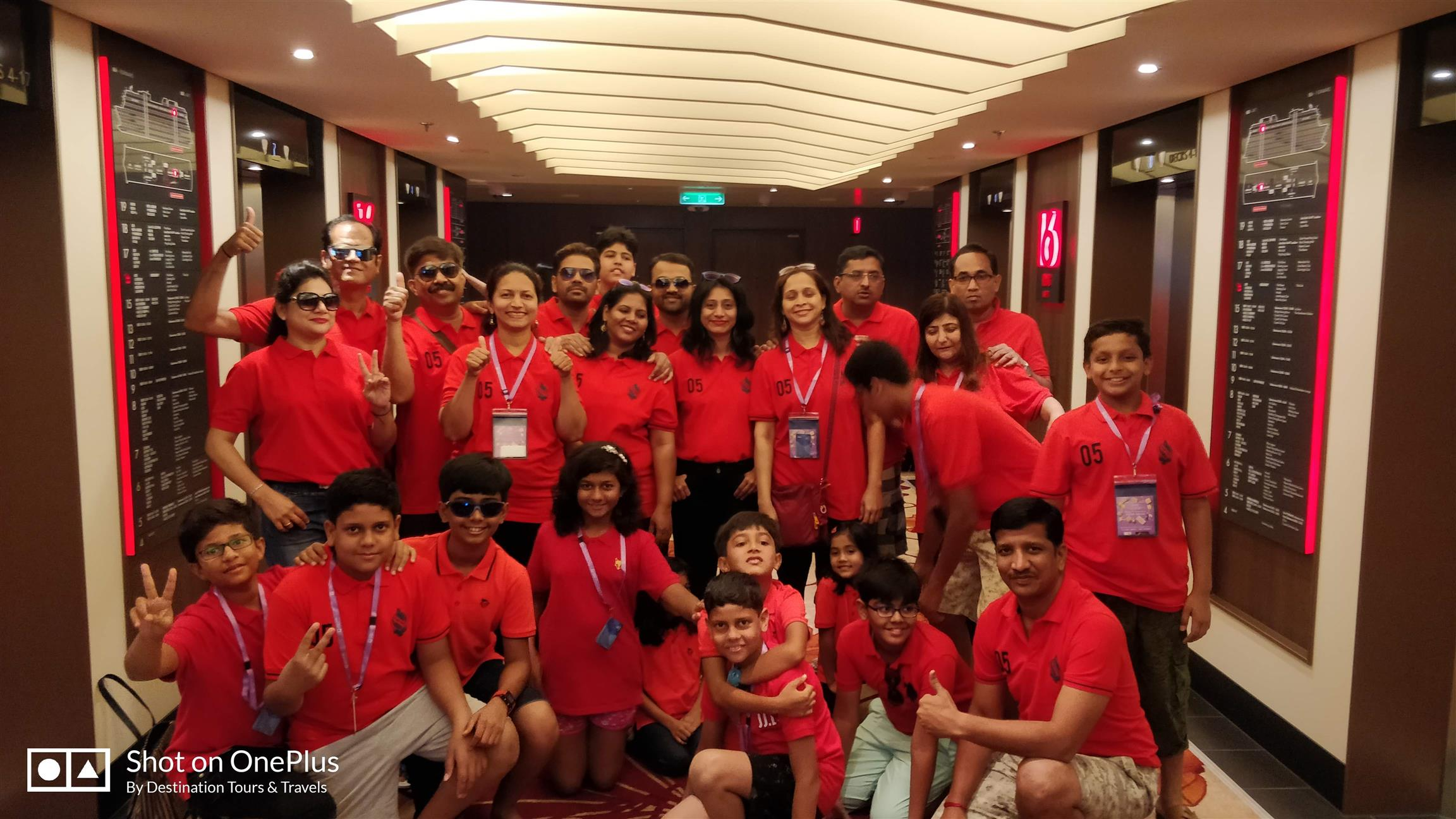Destination Tours and Travels Gallery SINGAPORE GROUP TOUR