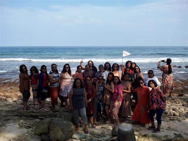 Destination Tours and Travels Gallery Lakshadweep - Amravati Gynaecological Group