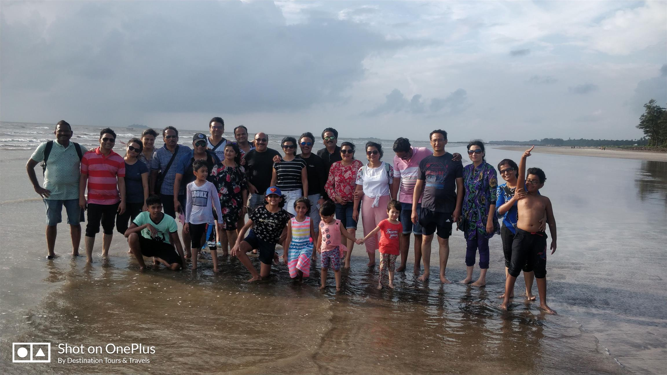 Destination Tours and Travels Gallery IMA ALIBAUG PICNIC TOUR